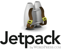 jetpack wordpress blog