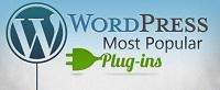 30 plugins les plus populaires