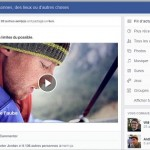 facebook nouveau news feed