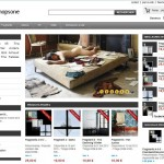 Nouvel boutique Prestashop pour le label monopsone