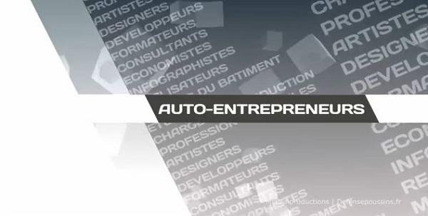 vidéo poussins défense régime auto entrepreneur