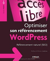 optimiser son référencement wordpress eyrolles