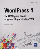 wordpress 4 christophe aubry