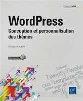 wordpress conception christophe aubry
