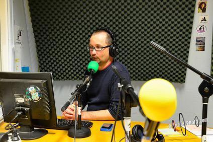 Radio Campus Orléans 2014