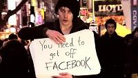 capture you need to get off facebook de Ross Gardiner