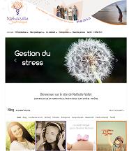 site nathalie vallet sophrologue
