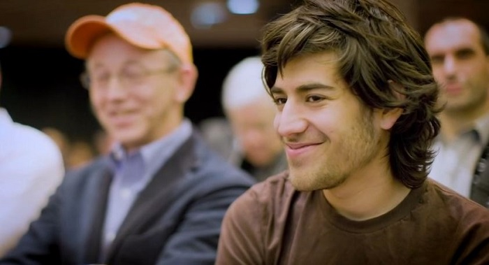 Voir The Internet's Own Boy, le documentaire sur Aaron Swartz