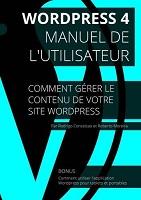 wordpress 4 manuel de l'utilisateur